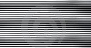 Chrome Bars1 Royalty Free Stock Image - Image: 13992796
