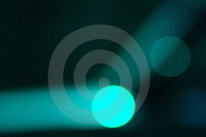 Defocused Light Dots Bokeh Background Royalty Free Stock Photos - Image: 13993968