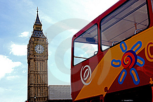 Big Ben Royalty Free Stock Photo - Image: 13996255