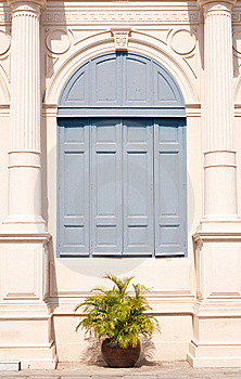 Art Of Door Stock Photo - Image: 13996540