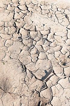 Dry Soil Stock Photos - Image: 13999553