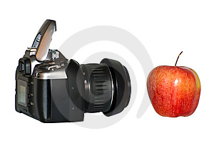 Apple Photography Stock Photos - Image: 13999823
