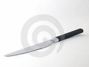 Knife Free Stock Image