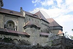 Castle Free Stock Photos
