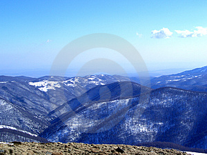 Mountain....(11) Stock Images