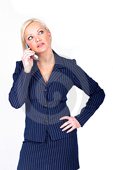 Business Woman Free Stock Photo