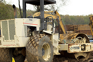 Heavy Equipment Free Stock Photos