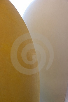 My Vases Stock Photography