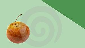 Apple Free Stock Image