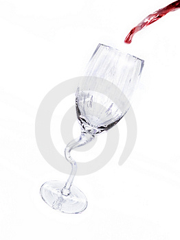 Red Wine Free Stock Image