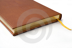 Detail Of A Notebook Stock Images - Image: 1401784