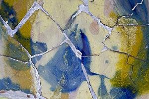 Gaudí's Mosaic Work Stock Photo - Image: 14012780