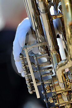 Musician Stock Photos - Image: 14016393