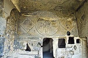 Cappadocia Royalty Free Stock Photos - Image: 14032058