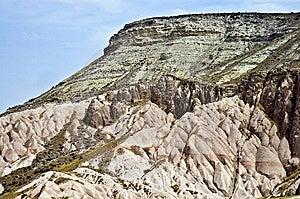 Cappadocia Stock Photography - Image: 14032082