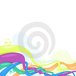 Abstract Background For Desig Stock Photos - Image: 14036513