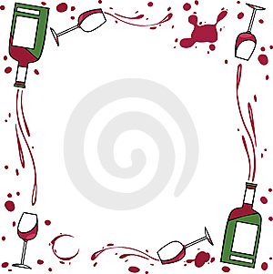Wino Fotografia Royalty Free - Obraz: 14036527