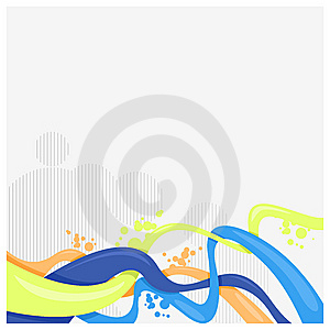 Abstract Background For Desig Royalty Free Stock Photo - Image: 14036625