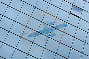 Glass Pattern Stock Images - Image: 14037824
