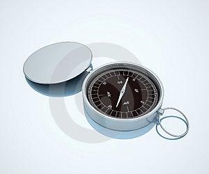 Compass Stock Photos - Image: 14040953