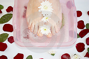 Spa Stock Images - Image: 14041704