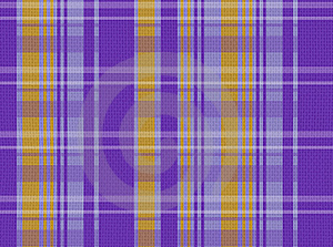 Tartan Pattern Stock Photo - Image: 14045000