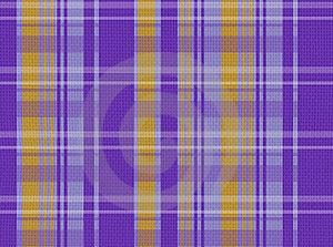 Tartan Pattern Stock Photo - Image: 14045000