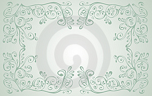 Ornamental Background Stock Images - Image: 14047314
