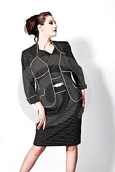 50s Women Stock Photo - Image: 14051790