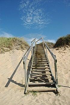 Stairs Stock Image - Image: 14051821