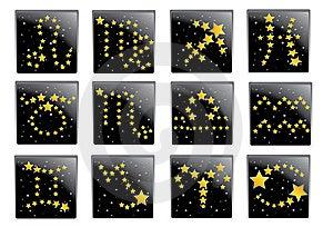Horoscope - Know Your Future Stock Photos - Image: 14052443