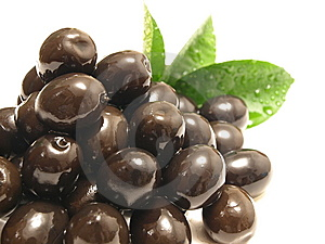 Olives Royalty Free Stock Images - Image: 14064119
