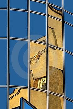 Modern Facade-20 Stock Photo - Image: 14068560