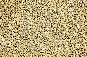 Coffe Bean Royalty Free Stock Photo - Image: 14068885