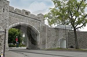 Citadel Door Stock Photos - Image: 14070543