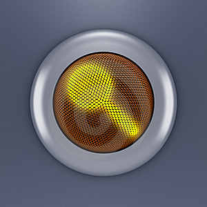 Search Button Concept Royalty Free Stock Photos - Image: 14071938