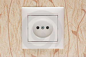 Socket Stock Images - Image: 14083694