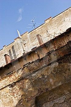 Ruin Stock Photos - Image: 14087593