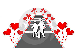 Love Couples Royalty Free Stock Photography - Image: 14091367