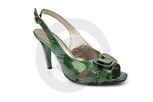 High Heels Shoe Royalty Free Stock Photography - Image: 14094887