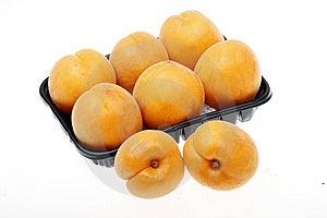 Ripe Apricot Royalty Free Stock Image - Image: 14096306