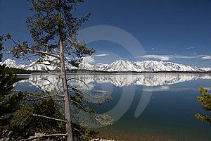 Grand Tetons Royalty Free Stock Photography - Image: 14101137