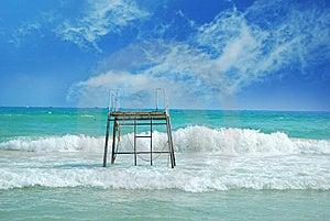 Beach Stock Photos - Image: 14101443