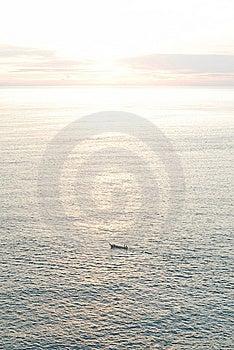 Sunset At Phuket Stock Images - Image: 14103054