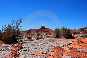 Valley Of The Gods Royalty Free Stock Image - Image: 14106886