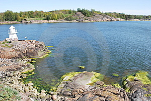Detail From Suomenlinna Sea Fortress Royalty Free Stock Photos - Image: 14107268