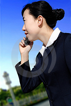 Telefoon Stock Foto - Afbeelding: 14116800