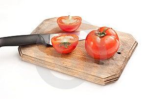 Fresh Tomatoes Royalty Free Stock Image - Image: 14119946