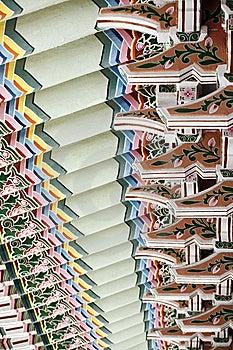 Korean Design Royalty Free Stock Photos - Image: 14121648