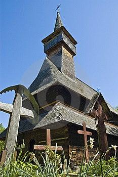 Maramures, Romania Royalty Free Stock Image - Image: 14122736